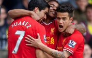 11 cái tên đỉnh nhất rời Liverpool trong sự tiếc nuối: Bộ ba thần thánh