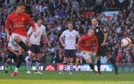 Đội hình Man Utd trong chiến thắng 5-2 trước Tottenham giờ ở đâu?