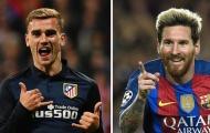 Đội hình đắt giá nhất La Liga 2018/2019: Khẩu đại pháo hai nòng