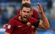 Thêm một ngôi sao khẳng định bị ép rời AS Roma