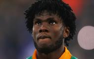 'Thiếu gia' nước Anh gửi lời đề nghị 60 triệu Euro cho Yaya Toure đệ nhị