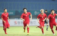 'U23 Việt Nam đấu Syria' đang thống lĩnh từ khoá trên Google