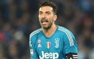 Buffon: 'PSG quá nhàn hạ, Juventus thì quá khắc nghiệt'