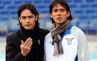 Sau vòng 2 Serie A: Anh em nhà Inzaghi bắt đầu run