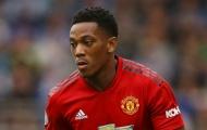 Thua sốc Tottenham, Ban lãnh đạo M.U ra quyết định bất ngờ với Martial