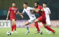 Báo Syria cay cú, chỉ ra 3 lý do chứng minh U23 Việt Nam ăn may