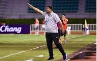 Thảm bại ở ASIAD, Olympic Thái Lan thẳng tay 'trảm tướng'