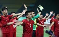 Trùng hợp khó tin hành trình của U23 Việt Nam với U23 Thái Lan