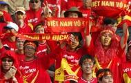 """""""Việt Nam vô địch"""" - Niềm tin và hy vọng"""