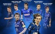 Dinamo Zagreb: Công xưởng tài năng của Châu Âu đương đại