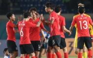 Cả Nhật Bản và Hàn Quốc đều tự tin trước trận chung kết ASIAD