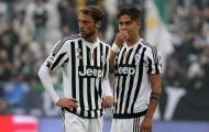 'Hoàng tử nhỏ thành Turin' tiếp tục đắt show với 4 đề nghị chuyển nhượng
