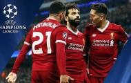 Nhận định bảng C Champions League 2018/2019: The Kop xưng bá trời Âu?