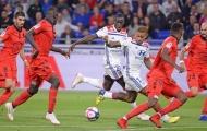 Balotelli trở lại, Nice giành 3 điểm đầu tay