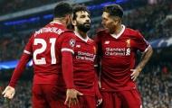 Đề cử 'Cầu thủ xuất sắc nhất tháng 8 Premier League': Vắng bóng Salah