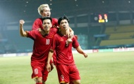 Góc HLV Phan Thanh Hùng: Thầy Park trổ tài, Olympic Việt Nam làm nên lịch sử