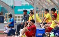 Hồng Sơn chỉ ra lý do Việt Nam không thể thắng trong 90 phút