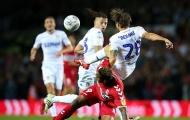 Leeds của 'phù thủy' Bielsa lại bất bại, tiếp tục ngự trị trên đỉnh