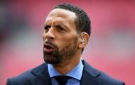 Man Utd khủng hoảng, Rio Ferdinand làm điều khiến CĐV ấm lòng