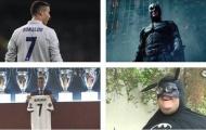 Mariano Diaz - Cristiano Ronaldo: Sự khác biệt về đẳng cấp
