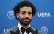 Mất danh hiệu vào tay Modric, Salah nói lời bất ngờ