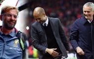 Guardiola đưa ra tuyên bố BẤT NGỜ về mâu thuẫn giữa Mourinho và Klopp