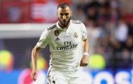 Lopetegui: 'Benzema có thể ghi 40 bàn/mùa'