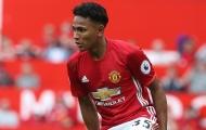 Mitchell TIẾT LỘ cuộc nói chuyện với Mourinho trước khi ra đi