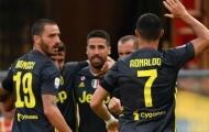 Sắp 'chiến' Juventus, Mourinho chỉ ĐÍCH DANH 3 cái tên hàng đầu