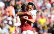3 cầu thủ bừng sáng hiếm hoi của Arsenal sau 4 vòng