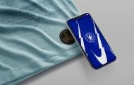 Áo mới Chelsea, nội dung ẩn phải dùng điện thoại mới thấy