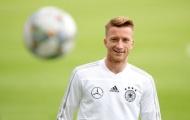 'Soái ca' Marco Reus đốn tim fan trong màu áo tuyển Đức
