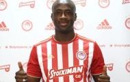 TIẾT LỘ lí do cảm động khiến Yaya Toure trở lại Olympiakos