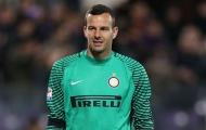 Nhờ Handanovic, Inter sẽ có thủ môn khủng?