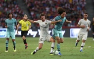 Vừa tới Arsenal, 'Fabregas mới' đã muốn vượt mặt hai huyền thoại