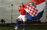 Có một người Croatia xứng đáng lọt vào đề cử THE BEST!