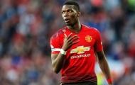 Giữa tâm bão, cựu Quỷ đỏ nói lời 'cực chuẩn' về Mourinho và Pogba