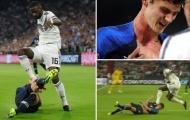 Hậu vệ Chelsea lên tiếng sau pha phạm lỗi làm rách cổ Benjamin Pavard
