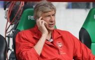Huyền thoại Arsenal: 'Tôi sắp khoác áo Real thì Wenger xuất hiện'