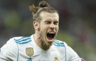 Không Ronaldo, Gareth Bale như mãnh thú sổ lồng