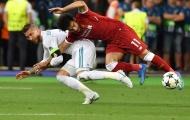 TIẾT LỘ: Zidane có chỉ đạo Ramos triệt hạ Salah?
