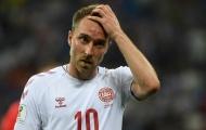 23h00 ngày 09/09, Đan Mạch vs Wales: Thời kỳ loạn lạc