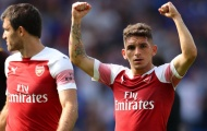 Arsenal nhận 'tin dữ' lực lượng từ tân binh 26 triệu bảng