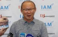 HLV Park Hang Seo được mời tham dự hội nghị quan trọng của FIFA