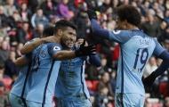 NÓNG: Đã rõ thương vụ sao Man City chuyển đến Arsenal