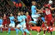 Premier League chỉ còn là sân chơi của Liverpool và Man City