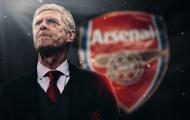 Arsene Wenger - Arsenal: Như chưa từng có cuộc chia ly