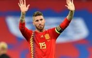 Bênh Ramos, huyền thoại Man Utd nói ra sự thật CỰC CHUẨN