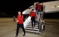 'Cơn lốc Man Utd' trong lòng xứ Wales đã sẵn sàng cho nạn nhân tiếp theo