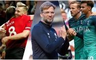 20 CLB kiếm tiền nhiều nhất châu Âu 8 năm qua: Cú sốc Liverpool, không có chỗ cho M.U!
